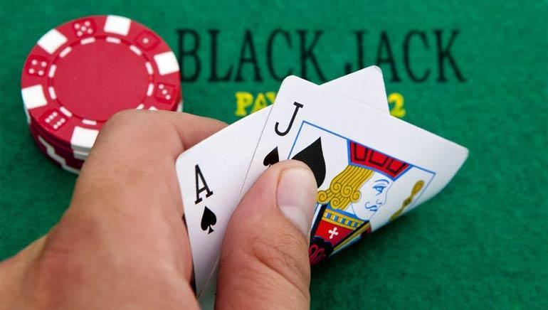 blackjack แบล็คแจ็ค