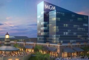 MGM-Bridgeport